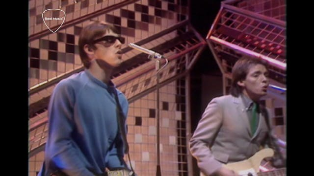 Jukebox Journey: The Jam - The Eton R...