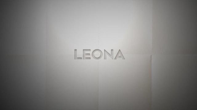 Live With: Lauren Morrow - Leona