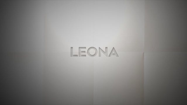 Live With: Lauren Morrow - Leona