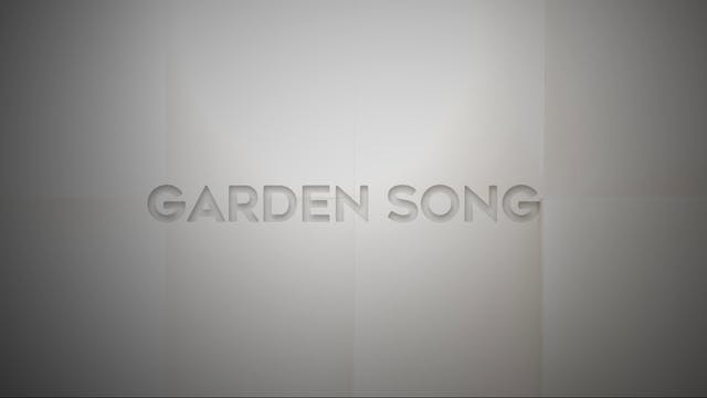 Live With: Ashleigh Caudill - Garden ...