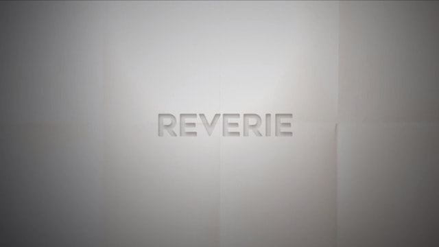 Live With: Maya de Vitry - Reverie