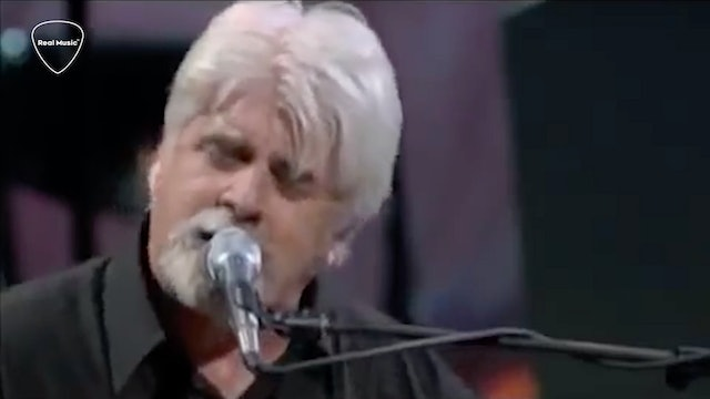 My Music: Tony Brown - Michael McDonald - What A Fool Believes