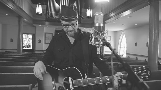 Simple Hymns: Anthony Skinner - To Go...