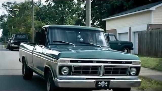 My Music: Kip Moore - The Cadillac Three - White Lightning