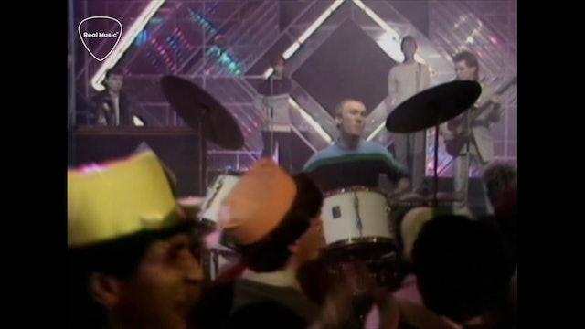 Jukebox Journey: The Jam - Beat Surrender
