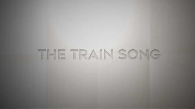 Live With: Ashleigh Caudill - The Train Song