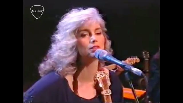 My Music: Tony Brown - Emmylou Harris...