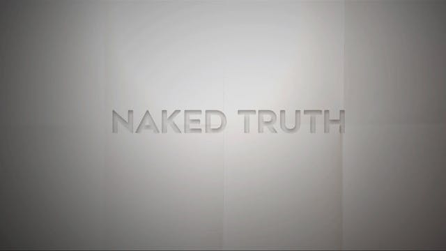 Live With: Abby Anderson - Naked Truth