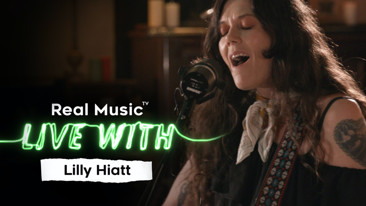 Live With: Lilly Hiatt