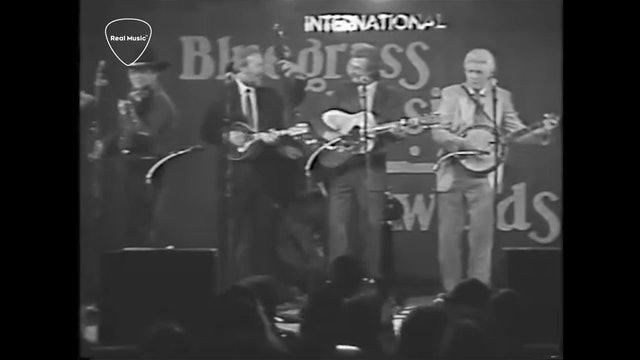 My Music: Dan Tyminski - Bluegrass Album Band - Blue Ridge Mountain Home