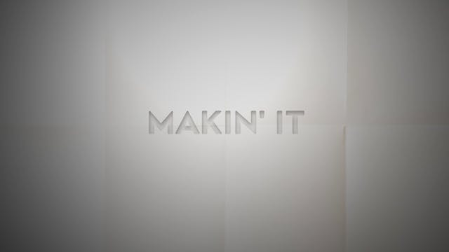 Live With: Bishop Gunn - Makin' It