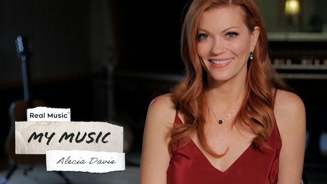 My Music: Alecia Davis