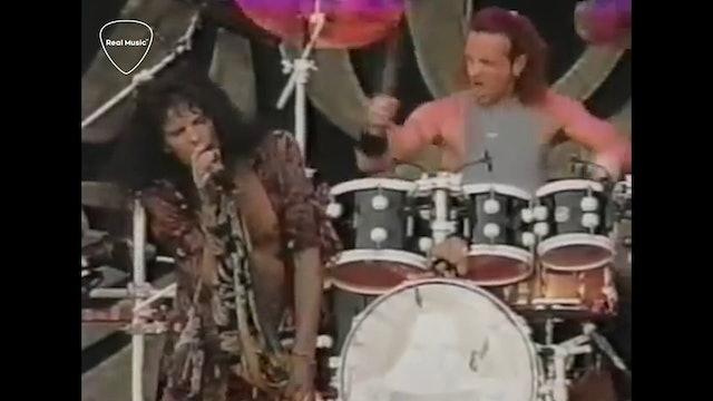 My Music: Kip Moore - Aerosmith - Amazing