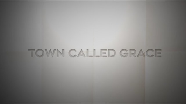 Live With: Ben Fuller - Town Called Grace