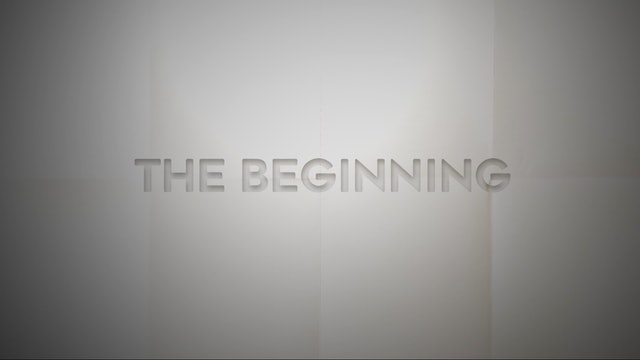 Live With: Stephen Wilson Jr. - The Beginning