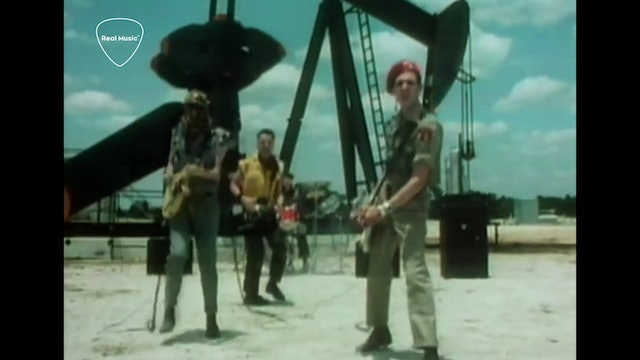 Jukebox Journey: The Clash - Rock the Casbah