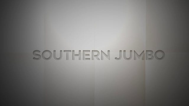 Live With: Colin Linden - Southern Jumbo