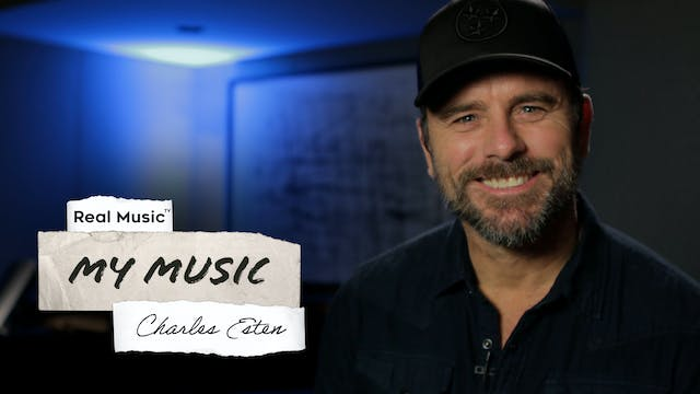 My Music with Charles Esten