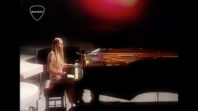 Jukebox Journey: Joni Mitchell - Woodstock
