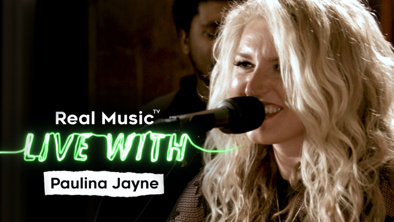 Live With: Paulina Jayne