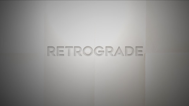 Live With: Striking Matches - Retrograde