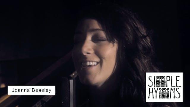 Simple Hymns: Joanna Beasley