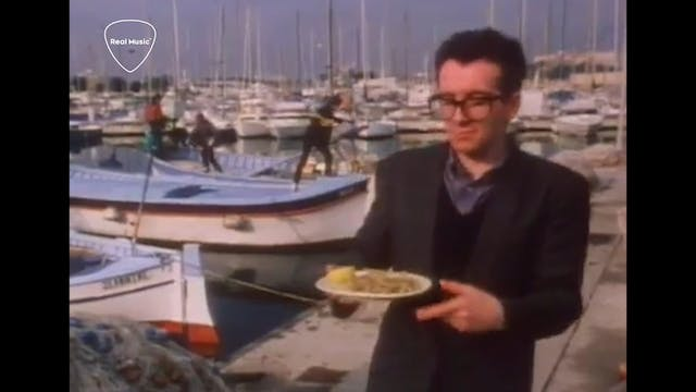 Jukebox Journey: Elvis Costello - I C...