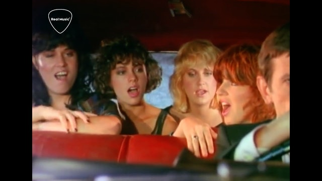 Jukebox Journey: The Bangles - Going Down to Liverpool