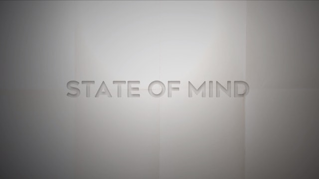 Live With: Bailey Callahan - State Of Mind