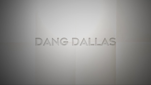 Live With: Ruthie Collins - Dang Dallas