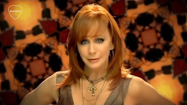My Music: Tammy Rogers - Reba McEntire - Strange