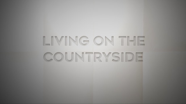 Live With: Ashleigh Caudill - Living On The Countryside