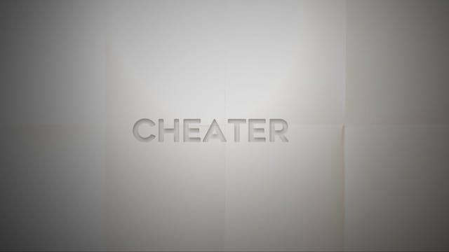 Live With: Ruthie Collins - Cheater