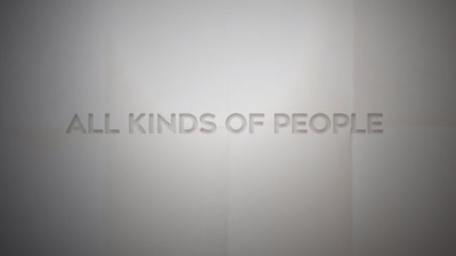Live With: Lilly Hiatt - All Kinds of People