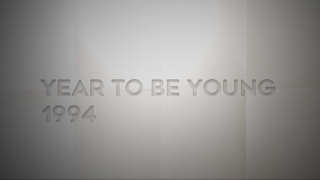 Live With: Stephen Wilson Jr. - Year To Be Young 1994