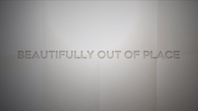 Live With: Sierra Hull - Beautifully Out Of Place