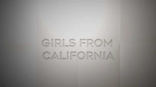 Live With: Lucie Silvas - Girls From California