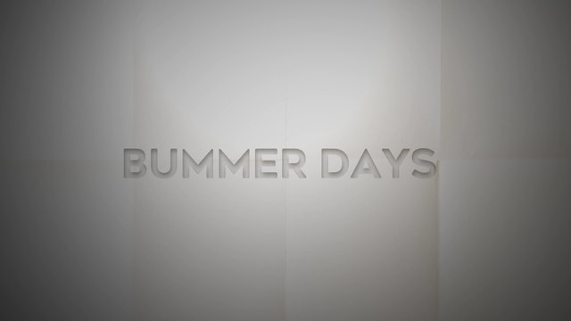 Live With: Liza Anne - Bummer Days