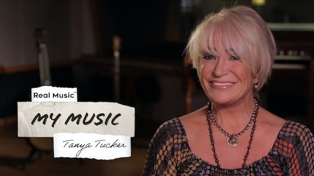 My Music: Tanya Tucker