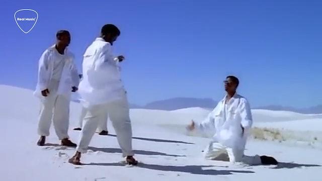 My Music: Canaan Smith - Boyz II Men - Water Runs Dry