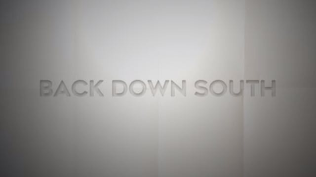 Live With: Larkin Poe - Back Down South