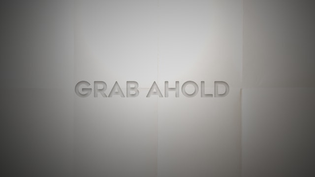 Live With: Seth Walker - Grab Ahold