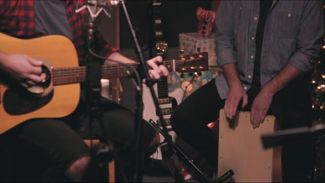 Simple Hymns: Chris Douglas - Hark! The Herald Angels Sing