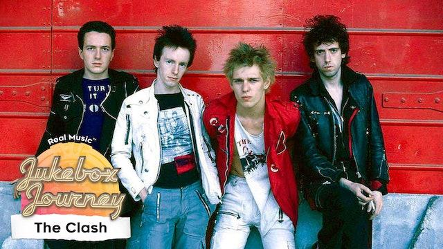 Jukebox Journey: The Clash