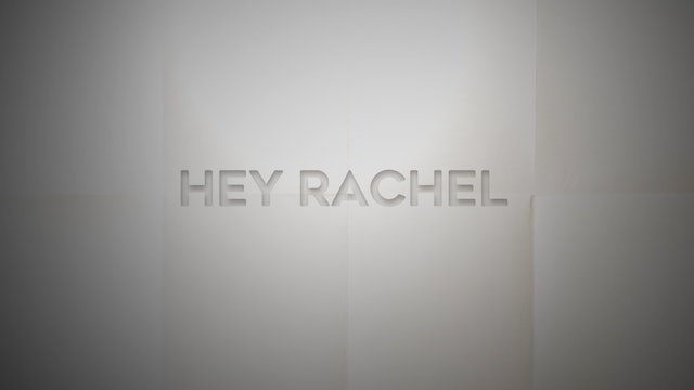 Live With: Jesse Labelle - Hey Rachel
