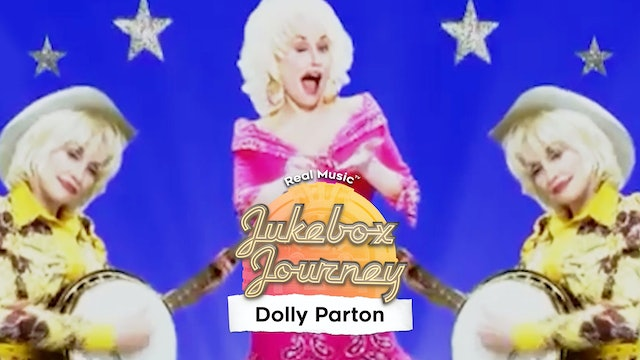 Jukebox Journey:  Dolly Parton