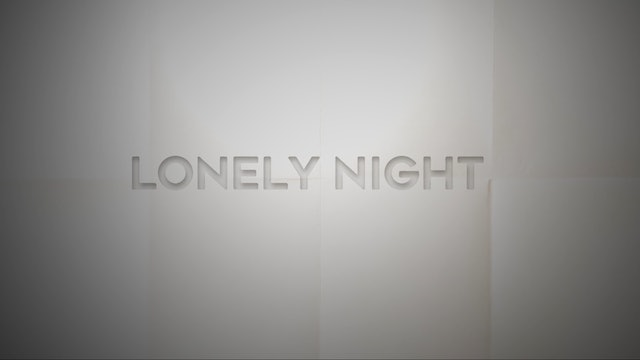 Live With: Ben Sparaco & The New Effect - Lonely Night