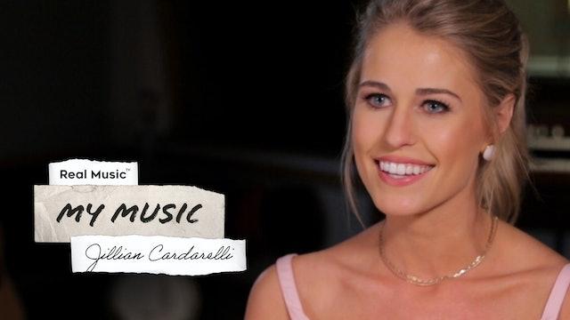 My Music: Jillian Cardarelli