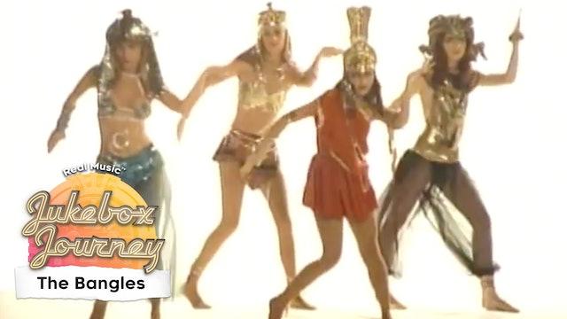 Jukebox Journey: The Bangles