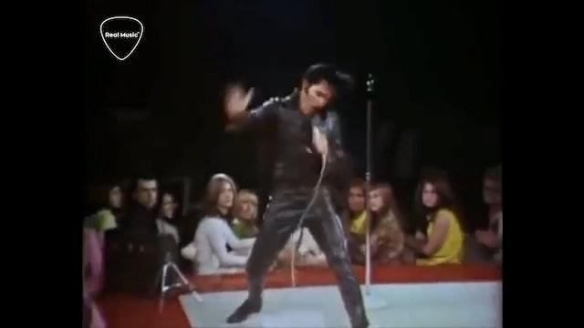 My Music: Jillian Cardarelli: Elvis Presley - If I Could Dream